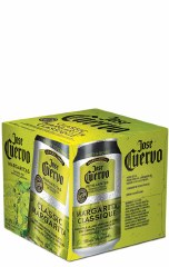 Jose Cuervo Margarita 4x355ml