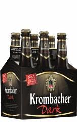 Krombacher Dark 6x330ml