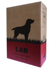 Lab Red Box
