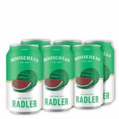 Moosehead Watermelon Radler