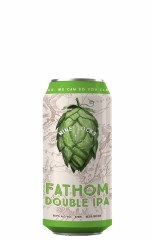 Nine Locks Fathom DIPA 473ml