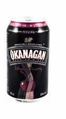 Okanagan Black Cherry 6x355ml