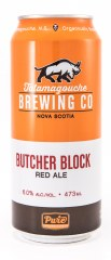 TataBrew Butcher's Block Red