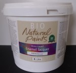 Bio WaterBased Enamel Undercoat 4L