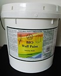 Bio Wall Paint White 10L