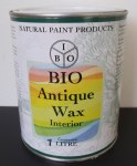 Bio Antique Wax Interior 1L