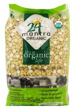 24 Mantra Organic Daliya Split 2lb