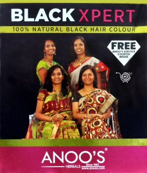 Anoo's Herbal Xpert 100g