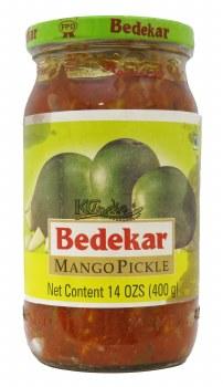 Bedekar Mango Pickle 400g