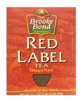 Brooke Bond Red Label 900g