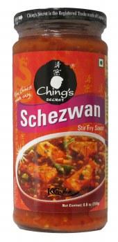 Ching's Schezwan Sauce 250g