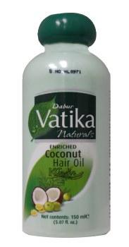 Dabur Vatika Hair Oil 150ml