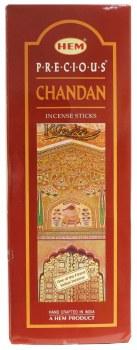Hem Chandan Incense 6 Pack