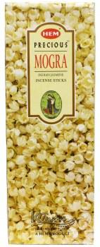 Hem Mogra Incense 6 Pack