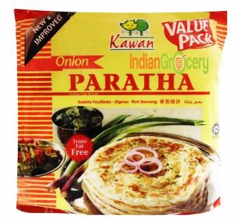 Kawan Onion Paratha Bulk
