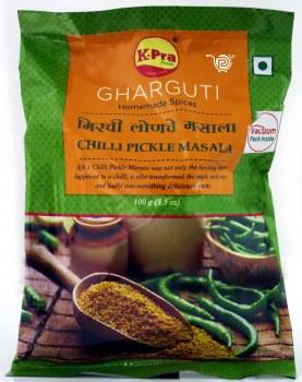 K-pra Chilli Pickle Masala 100g