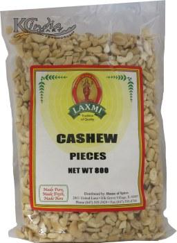 Laxmi Cashew Pieces 800gm