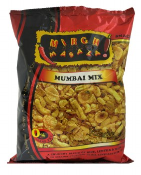 Mirch Masala Mumbai Mix 340g