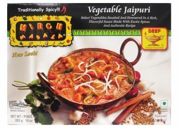 Mirch M Vegetable Jaipuri 10oz