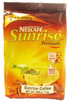 Nescafe Sunrise 200g