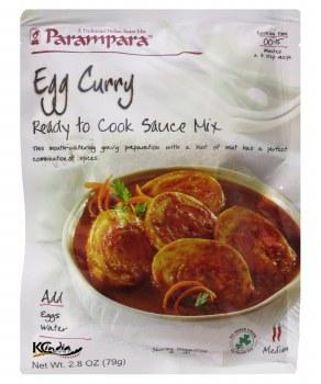 Parampara Egg Gravy Mix 79g