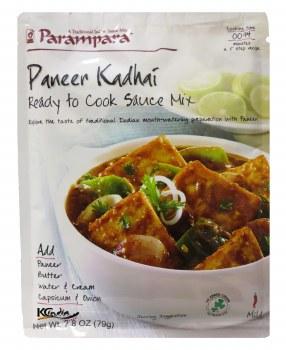 Parampara Paneer Kadhai 79g