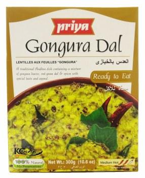 Priya Gongura Dal 300g