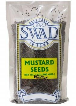 Swad Mustard Seeds 200g