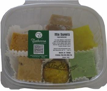 Tahoora Mix Sweets 12oz