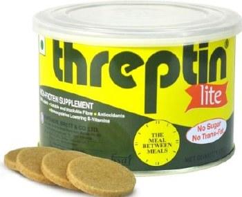 Threptin Protein Lite Biscuits 275g