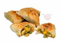 Curry/veg Puff - Ea