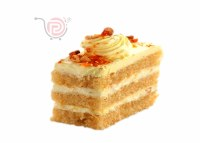 Butter Scoth Pastry - Ea