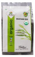 24 Mantra Organic Big Mustard Seeds 200g