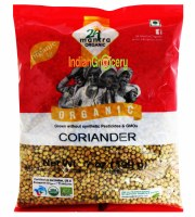 24 Mantra Organic Corriander Seeds 200g