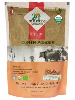 24 Mantra Organic Cumin Powder 200g