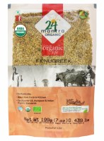 24 Mantra Organic Methi Seeds 200g