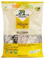 24 Mantra Organic Idli Rava 4lb