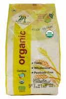 24 Mantra Organic Rice Flour 2lb