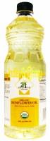 24 Mantra Organic Sunflower Oil 1l