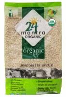 24 Mantra Organic Urad Gota 2lb