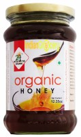 24 Mantra Organic Honey 350g