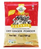 24 Mantra Organic Ginger Powder 200g