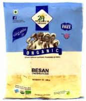 24 Mantra Organic Besan 2lb