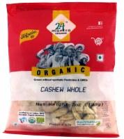 24 Mantra Organic Cashew 200g