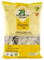 24 Mantra Organic Corn Flour 4lb