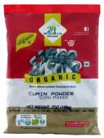 24 Mantra Organic Cumin Powder 200g