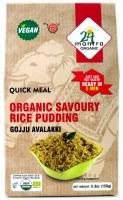 24 Mantra Organic Gojju Avalakki 200g