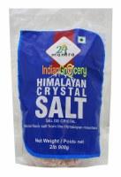 24 Mantra Organic Himalayan Salt Coarse 2.2lb