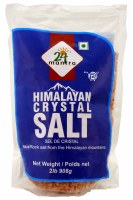 24 Mantra Organic Himalayan Salt Powder 2.2lb