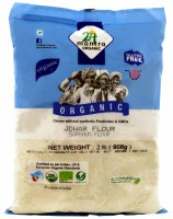 24 Mantra Organic Jowar Flour 2lb